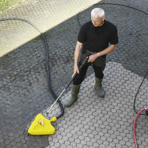 Cleaning & Floorcare with TG Tool Hire